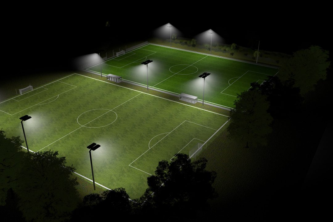 Sportplatz Rellingen