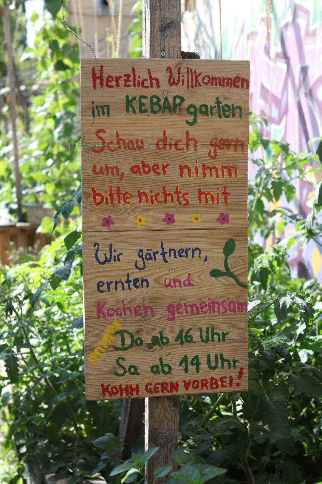 KEBAP e.V., Hamburg-Altona