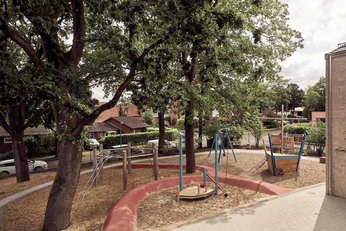 Kita Kinderwelt Buchholz Panorama